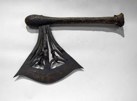 Ceremonial Axe