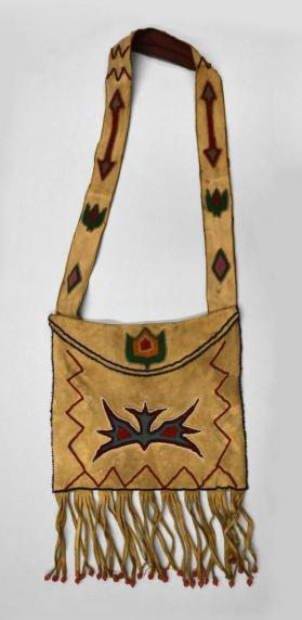 Medicine Man's Side Pouch